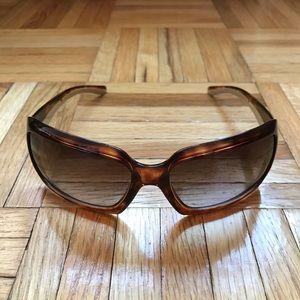 Authentic Prada SPR01H Square Sunglasses
